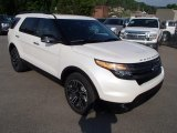 2014 Ford Explorer Sport 4WD Data, Info and Specs