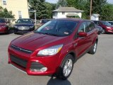 2014 Ruby Red Ford Escape SE 1.6L EcoBoost 4WD #83500428