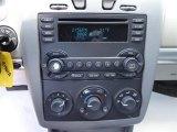 2005 Chevrolet Malibu Sedan Controls