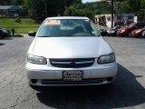 2004 Galaxy Silver Metallic Chevrolet Classic  #83500583