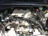 Pontiac Montana Engines
