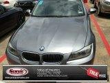 2009 Space Grey Metallic BMW 3 Series 335i Sedan #83500573