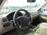 2003 Ford Explorer XLT AWD Dashboard