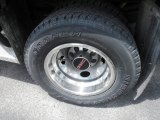GMC Sierra 3500 1996 Wheels and Tires