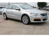 2012 White Gold Metallic Volkswagen CC Sport #83500561