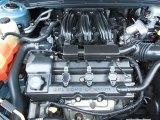 2009 Chrysler Sebring Engines
