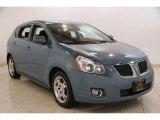2009 Pontiac Vibe 2.4