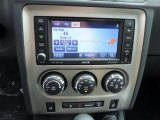 2013 Dodge Challenger SRT8 392 Controls