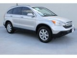 2009 Alabaster Silver Metallic Honda CR-V EX-L #83500557