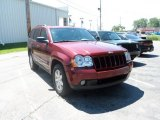 2008 Jeep Grand Cherokee Rocky Mountain 4x4