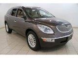 2008 Cocoa Metallic Buick Enclave CXL #83499864