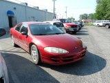 2001 Inferno Red Pearlcoat Dodge Intrepid SE #83500770