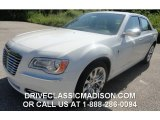 2013 Bright White Chrysler 300 Motown #83499853
