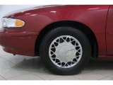 Buick Century 2004 Wheels and Tires