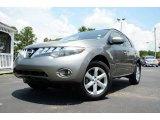 2009 Saharan Stone Metallic Nissan Murano SL #83499823
