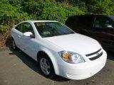 2007 Summit White Chevrolet Cobalt LT Coupe #83499358