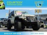 2011 Sahara Tan Jeep Wrangler Sport 4x4 #83500334