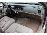 2009 Mercury Grand Marquis LS Dashboard