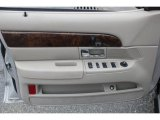 2009 Mercury Grand Marquis LS Door Panel