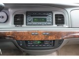 2009 Mercury Grand Marquis LS Controls