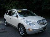 2008 White Opal Buick Enclave CXL AWD #83500294