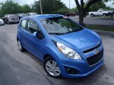 Chevrolet Spark 2014 Data, Info and Specs