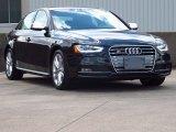 2014 Phantom Black Pearl Audi S4 Premium plus 3.0 TFSI quattro #83624061