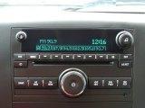 2013 Chevrolet Silverado 1500 LT Crew Cab 4x4 Audio System