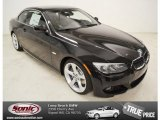 2013 Black Sapphire Metallic BMW 3 Series 335i Convertible #83623871