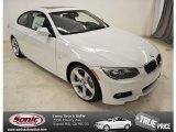 2013 Alpine White BMW 3 Series 335i Coupe #83623870
