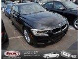 2013 Black Sapphire Metallic BMW 3 Series 335i Sedan #83623869