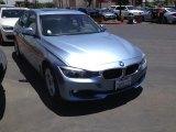 2013 Liquid Blue Metallic BMW 3 Series 328i Sedan #83623858