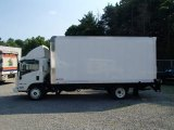 2014 Isuzu N Series Truck NQR Moving Truck