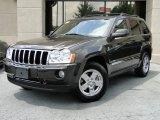 2006 Dark Khaki Pearl Jeep Grand Cherokee Limited 4x4 #83623784