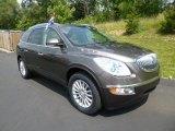 2008 Cocoa Metallic Buick Enclave CXL AWD #83624099
