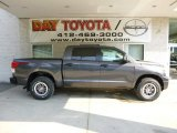 2013 Magnetic Gray Metallic Toyota Tundra TRD Rock Warrior CrewMax 4x4 #83623603