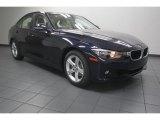 2013 Imperial Blue Metallic BMW 3 Series 328i Sedan #83623928