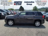 2013 Iridium Metallic GMC Terrain SLE AWD #83623778