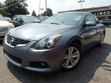 2011 Ocean Gray Nissan Altima 2.5 S Coupe #83624090