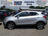 2013 Quicksilver Metallic Buick Encore Convenience AWD #83623776
