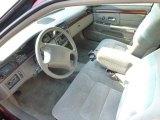 1998 Cadillac DeVille Interiors