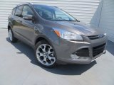 2014 Sterling Gray Ford Escape Titanium 2.0L EcoBoost #83623825