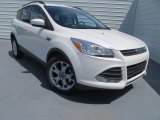 2014 White Platinum Ford Escape SE 1.6L EcoBoost #83623823