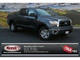2013 Magnetic Gray Metallic Toyota Tundra CrewMax 4x4 #83623499