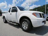 2005 Nissan Frontier XE King Cab Data, Info and Specs