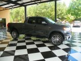 2007 Slate Metallic Toyota Tundra SR5 Double Cab #83666525