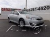 2013 Classic Silver Metallic Toyota Camry LE #83666519