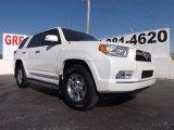 2013 Blizzard White Pearl Toyota 4Runner SR5 #83666517