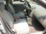 2005 Chevrolet Malibu Sedan Front Seat