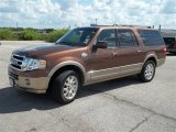 2011 Golden Bronze Metallic Ford Expedition EL King Ranch #83666210